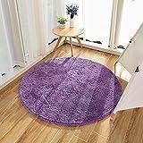 HEXIN tappeti rotondi sono adatti per i moderni tappeti...