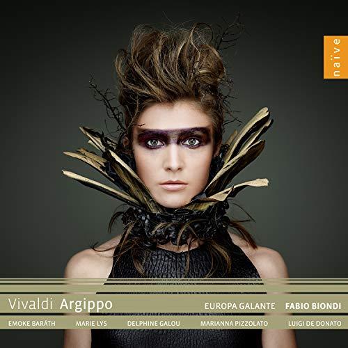 Vivaldi/Argippo