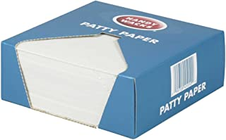 5.5X5.5 Patty Paper - 24 case - 1000 count