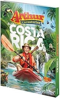 Arthur L'Aventurier Au Costa Rica