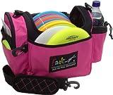 Fade Gear Crunch Box Disc Golf Bag Fuschia