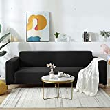 qaqy Funda Furniture Protector Antideslizante Sofa Couch Cover Funda Elástica para Sofá,Funda De Sofá Universal Funda Elástica Impermeable 1-4 Plazas Sofá Cubre Sofá (Color : E, Size : 4 Seater)