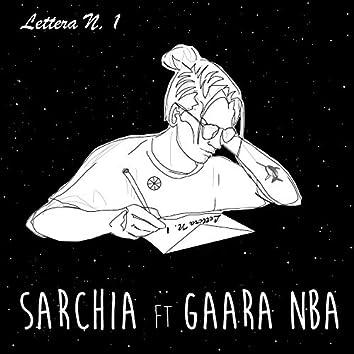 Lettera N.1 (feat. Gaara N.B.A.)