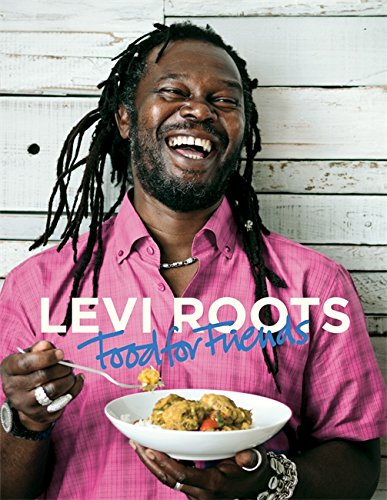 Download Levi Roots Food for Friends 1845335260