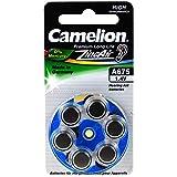 Camelion Hörgerätebatterie A675 ZL675 PR1154...
