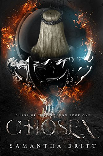 Chosen: Curse Of The Draekon by Britt, Samantha ebook deal