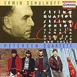 Streichquartett und Sextett / Duo / Sonate - Petersen Quartett