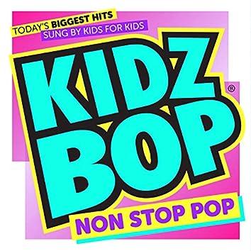 KIDZ BOP Non Stop Pop