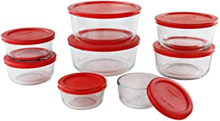 bed bath and beyond tupperware set