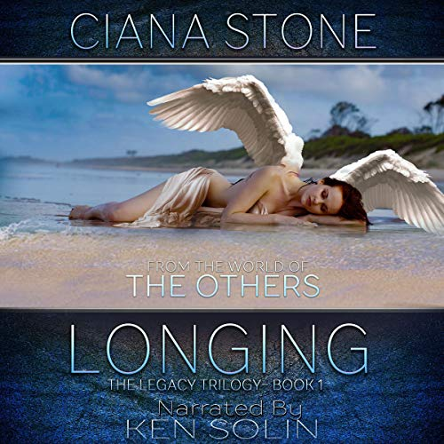 Longing cover art