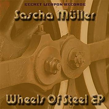 Wheels of Steel EP