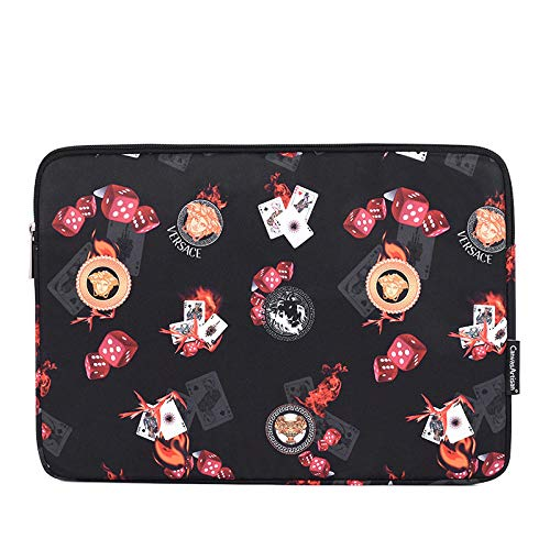 Waterproof Laptop Bag Cover 111 12 3.3 14 15 15.6 inch Notebook Sleeve Case for MacBook Air Pro-Copper_15-inch