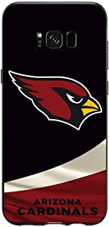 Slim Fit Samsung Galaxy S8 Plus Case,Rugby American Football Game Sports Thin Plastic Full Protection Matte Finish Grip Phone Cover Case for Samsung Galaxy S8+Plus Black, Sep9 001