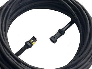 Fuente de alimentación cable de baja tensión para la estación de carga Husqvarna Automower 220 AC 230 ACX 260 ACX Solar Hy...