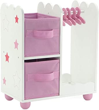 """Emily Rose 14 Inch Doll Furniture 