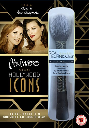Pixiwoo Present: Hollywood Icons [UK Import]
