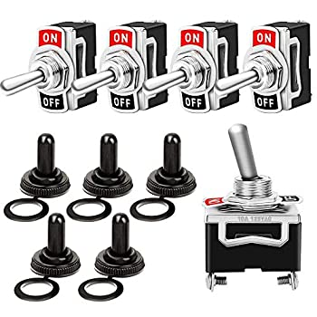Best car toggle switch Reviews