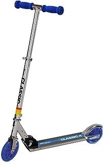 JDBug Classic 4 Kick Scooter - JDMS305-BL, Blue