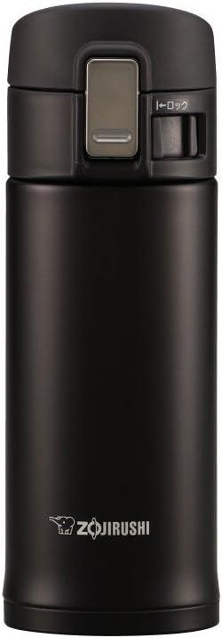 Zojirushi Stainless Max 70% OFF Steel Travel 0.36-Liter Phoenix Mall 12-Ounce Mug Dark