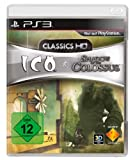 Sony The Ico & Shadow of the Colossus Collection - Juego (PlayStation 3, Acción / Aventura, T (Teen))