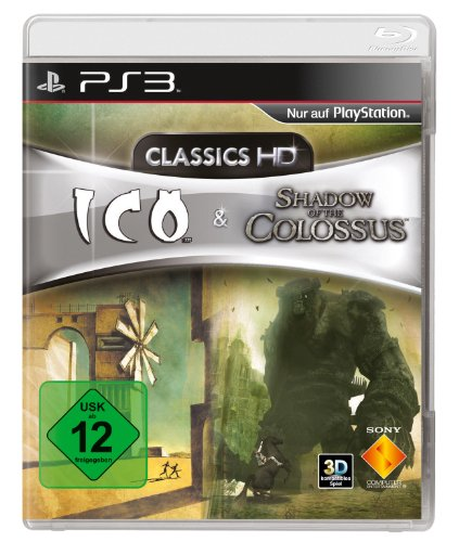 commercial test shadow of the colossus Preis Leistung