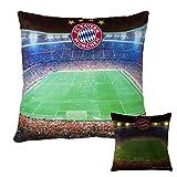 FC Bayern München Kissen LED