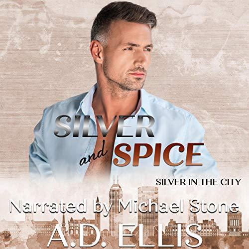 Silver & Spice cover art
