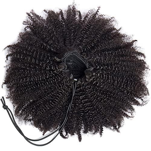 Afro kinky ponytail _image0