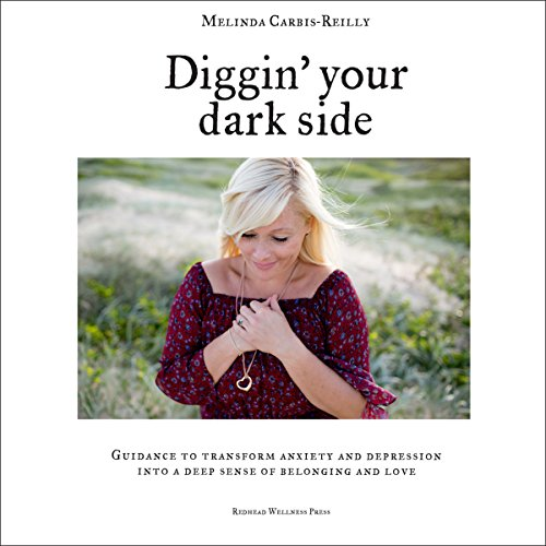Diggin' Your Dark Side cover art