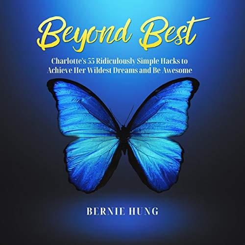 Beyond Best cover art
