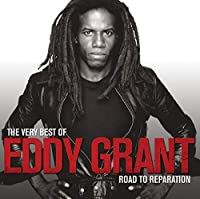 Very Best of Eddy Grant-Road to Reparation