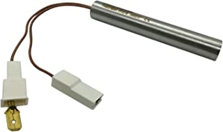 Diametro 10mm | Potenza 400W Ricambio Universale Resistenza Lineare per Macchina da Caff/è Lunghezza Totale 50mm