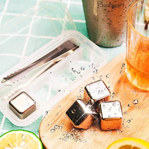 Cocktail Shaker Set - 5