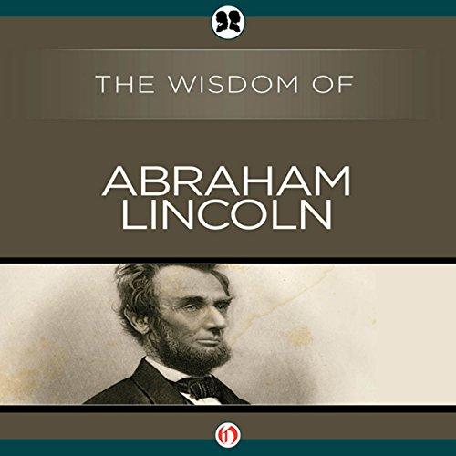 Wisdom of Abraham Lincoln Titelbild