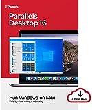 Parallels Desktop 16 for Mac - Download for Mac | Subscription | 1 Gerät | Mac | Mac Aktivierungscode per Email