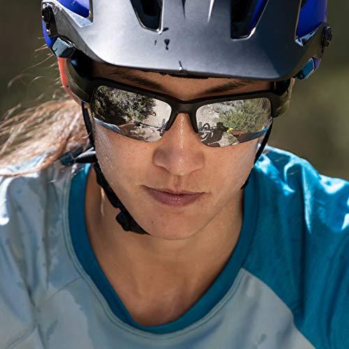 Bose Frames Tempo- Audio-Sport-Sonnenbrille mit Polarisierten Brillengläsern und Bluetooth, Schwarz