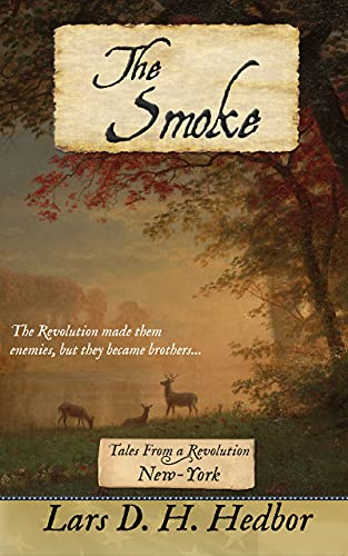 The Smoke: Tales From a Revolution - New-York (English Edition)の詳細を見る