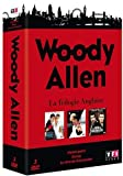 Woody Allen Collection ( Scoop / Match Point / Cassandra's Dream ) [ Origen Francés, Ningun Idioma Espanol ]