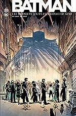 Batman - Les derniers jours du chevalier noir d'Andy Kubert
