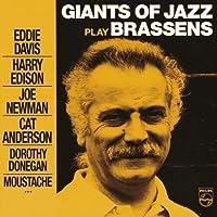 Play Brassens by GEORGES BRASSENS (1995-12-12)