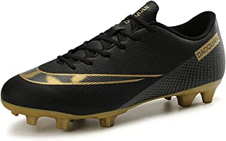 Mens Soccer Athletic Shoes Football Shoes Professional...