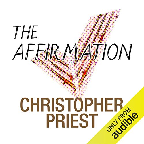 The Affirmation audiobook cover art