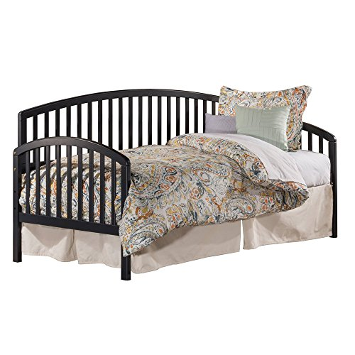 Hillsdale Carolina Daybed with Suspension Deck in Navy