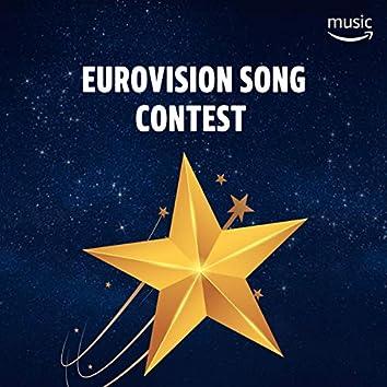 Eurovision Song Contest - Alle Gewinner.