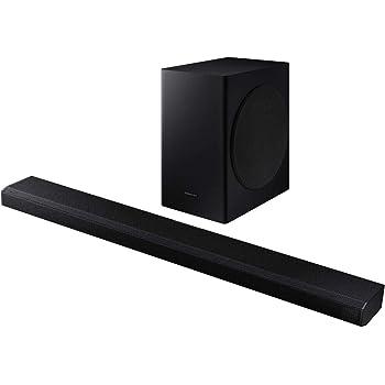 SAMSUNG HW-Q70T/ZA Q-Series 330W 3.1.2-Channel Soundbar System - (Renewed)