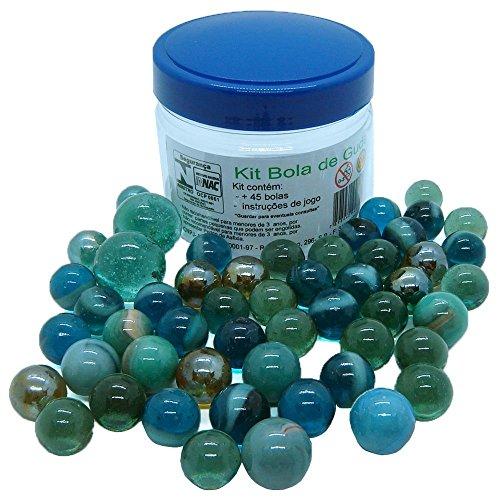 Kit De Bola De Gude - Kits For Kids