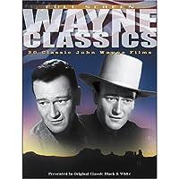 John Wayne: Wayne Classics [DVD] [Import]