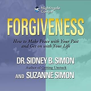 Forgiveness Titelbild
