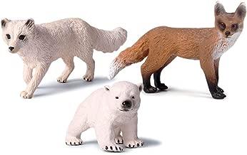 polar fox miniatures