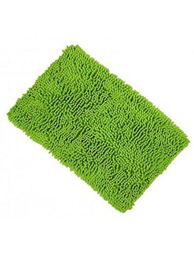 Alfombra de baño 50 x 70 cm Antideslizante, absorbente